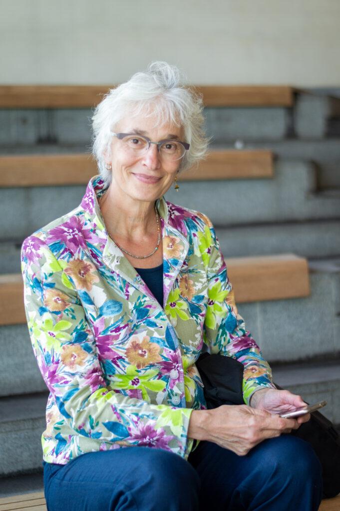 Veronika Simonett